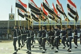 أسامة عبد العزيز النجيفي رئيس جبهة الإنقاذ والتنمية