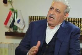 القيادي في تحالف القرار العراقي، أثيل النجيفي