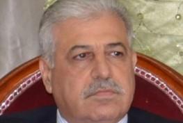 القيادي في تحالف القرار العراقي، اثيل النجيفي