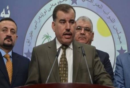 أحمد المساري