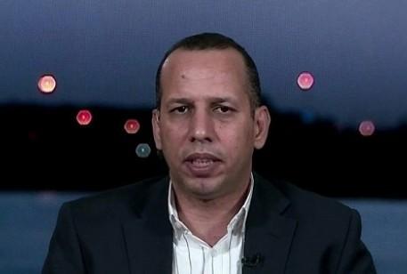 الخبير الأمني والاستراتيجي، هشام الهاشمي