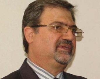 القيادي التركماني جاسم محمد جعفر