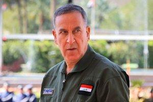 وزير الدفاع خالد العبيدي