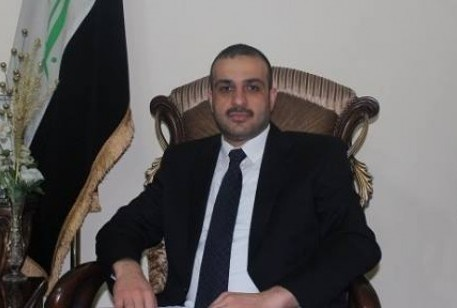 محمد الكربولي