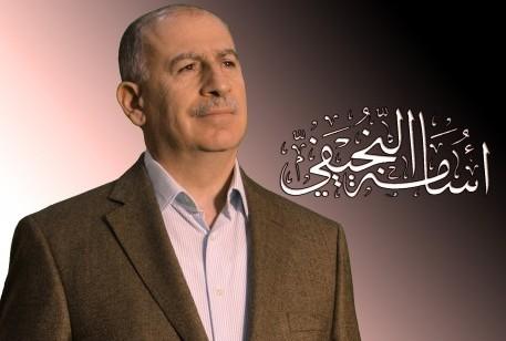 اسامة عبد العزيز النجيفي رئيس تحالف القرار العراقي
