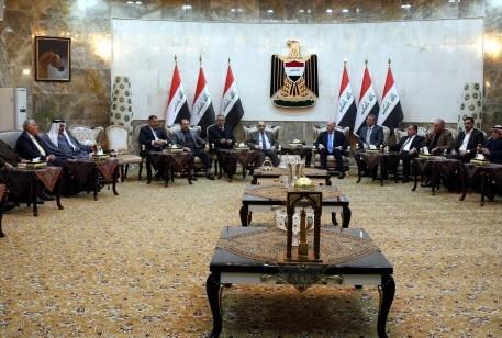 .أسامة النجيفي نائب رئيس الجمهورية