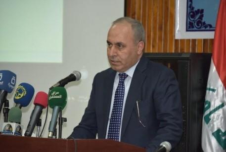 الدكتور سلمان الجميلي