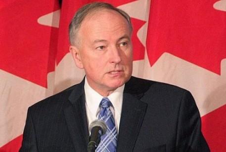 وزير الخارجية الكندي روب نيكولسون