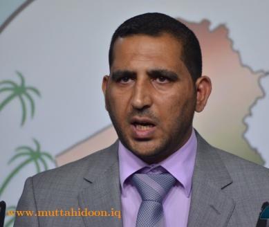 احمد عطية السلماني