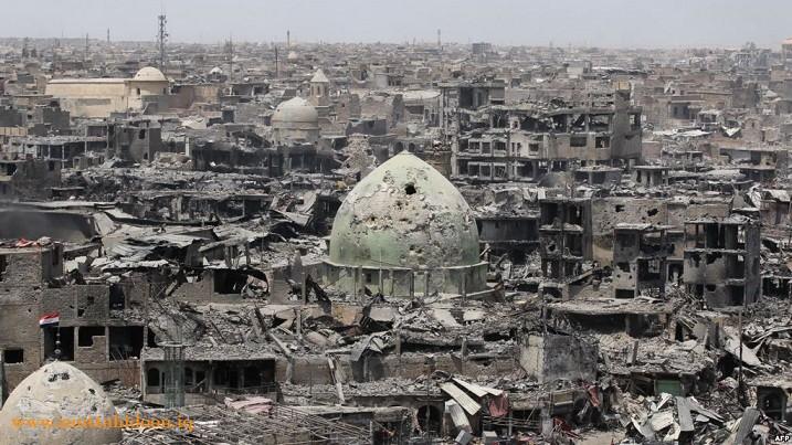 عام الانتقام من داعش.. تحقيقات أممية حول فظائع التنظيم