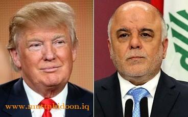 رئيس الحكومة العراقيّة حيدر العبادي،